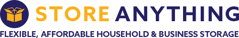 Store Anything Logo